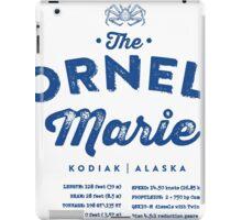 Cornelia Marie iPad Case/Skin