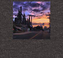 Sunrise At Steelstacks Unisex T-Shirt