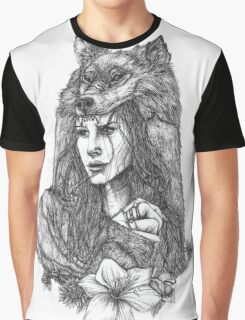 wolf alice band Graphic T-Shirt