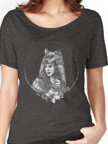 wolf alice band Women's Relaxed Fit T-Shirt