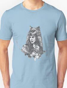 wolf alice band Unisex T-Shirt