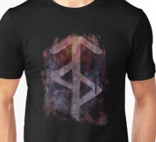 Runic SIgil for Progression Unisex T-Shirt