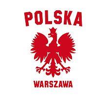 POLSKA WARSZAWA by eyesblau