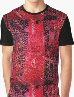 Illude 6 Graphic T-Shirt