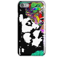 Outta the Norm Marley Trip iPhone Case/Skin