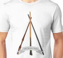 The Silver Trio Unisex T-Shirt