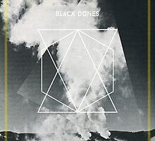 Black Dunes by Hannahkaypiche