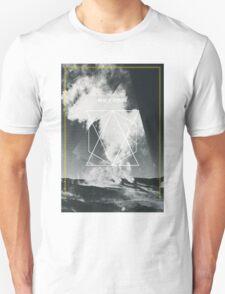 Black Dunes Unisex T-Shirt