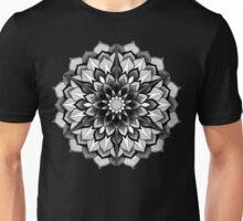 Mandala Hex Void Unisex T-Shirt