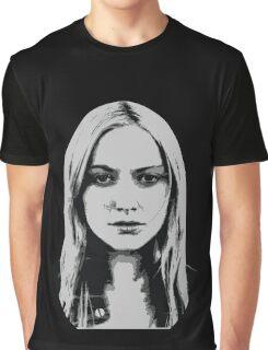 Etta Bishop - Resist Graphic T-Shirt