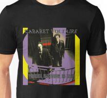 cabaret voltaire paradisio amsterdam Unisex T-Shirt