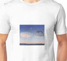 The Battle of Argonne by Magritte Unisex T-Shirt