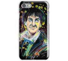 Second Splatter iPhone Case/Skin