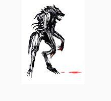 cyber werewolf Unisex T-Shirt