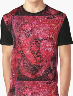 Illude 7 Graphic T-Shirt