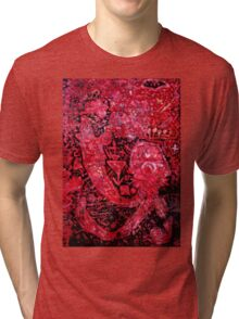 Illude 7 Tri-blend T-Shirt