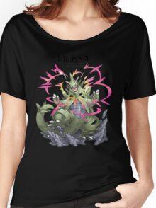 Strength cannot be forgotten Women's Relaxed Fit T-Shirt