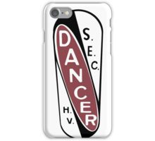 Electric Dancer iPhone Case/Skin