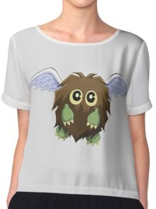 Winged Kuriboh Chiffon Top