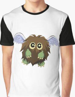 Winged Kuriboh Graphic T-Shirt