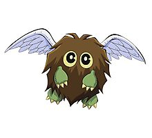 Winged Kuriboh Photographic Print