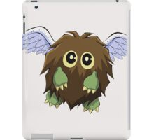 Winged Kuriboh iPad Case/Skin