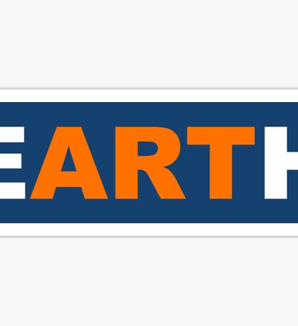 eARTh Sticker