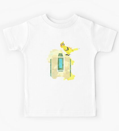 Bastion Kids Tee