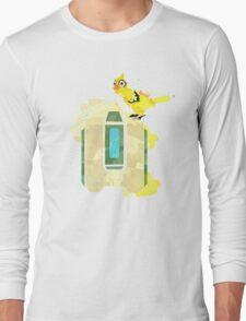 Bastion Long Sleeve T-Shirt