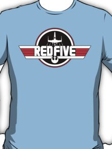 Red Five T-Shirt