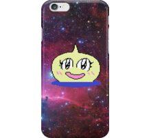 Onionsan in space iPhone Case/Skin