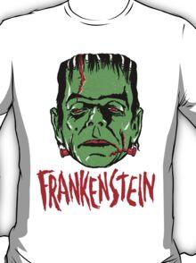 FRANKENSTEIN - Vintage 1960's Style! T-Shirt