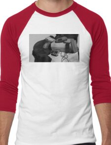 Still Life with Zapper Men's Baseball ¾ T-Shirt