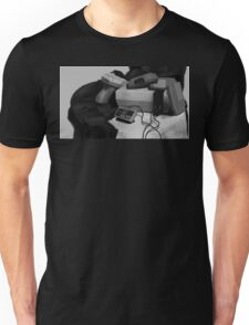 Still Life with Zapper Unisex T-Shirt