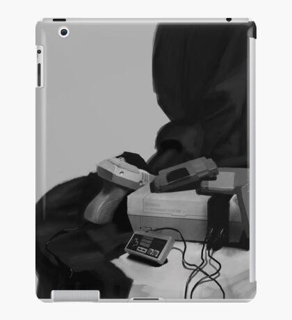 Still Life with Zapper iPad Case/Skin
