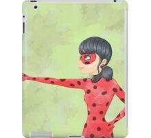 Miraculous Ladybug! iPad Case/Skin