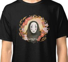 No Face Spirited Away Classic T-Shirt