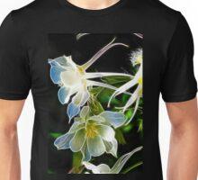 Fractalius Columbine Unisex T-Shirt