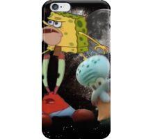 Sponge Memes iPhone Case/Skin