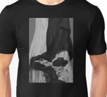 A Tale of Two Houses Unisex T-Shirt