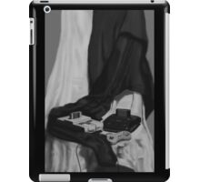 A Tale of Two Houses iPad Case/Skin