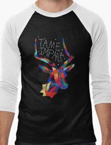 Tame Impala Deer Men's Baseball ¾ T-Shirt
