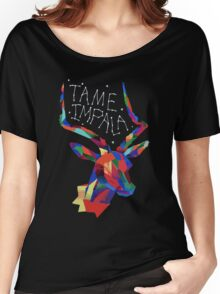 Tame Impala Deer Women's Relaxed Fit T-Shirt