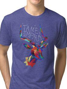 Tame Impala Deer Tri-blend T-Shirt