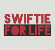 SWIFTIE FOR LIFE by TheMoultonator