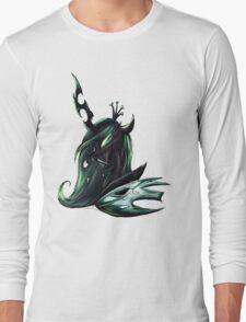 MLP: Queen Chrysalis Long Sleeve T-Shirt