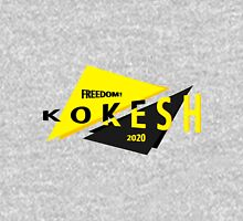 Abstract Kokesh 2020 Unisex T-Shirt