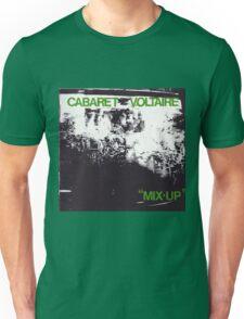 cabaret voltaire mix-up Unisex T-Shirt
