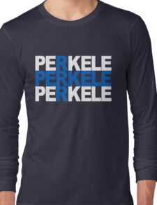 Perkele Long Sleeve T-Shirt