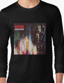 cabaret voltaire red mecca Long Sleeve T-Shirt